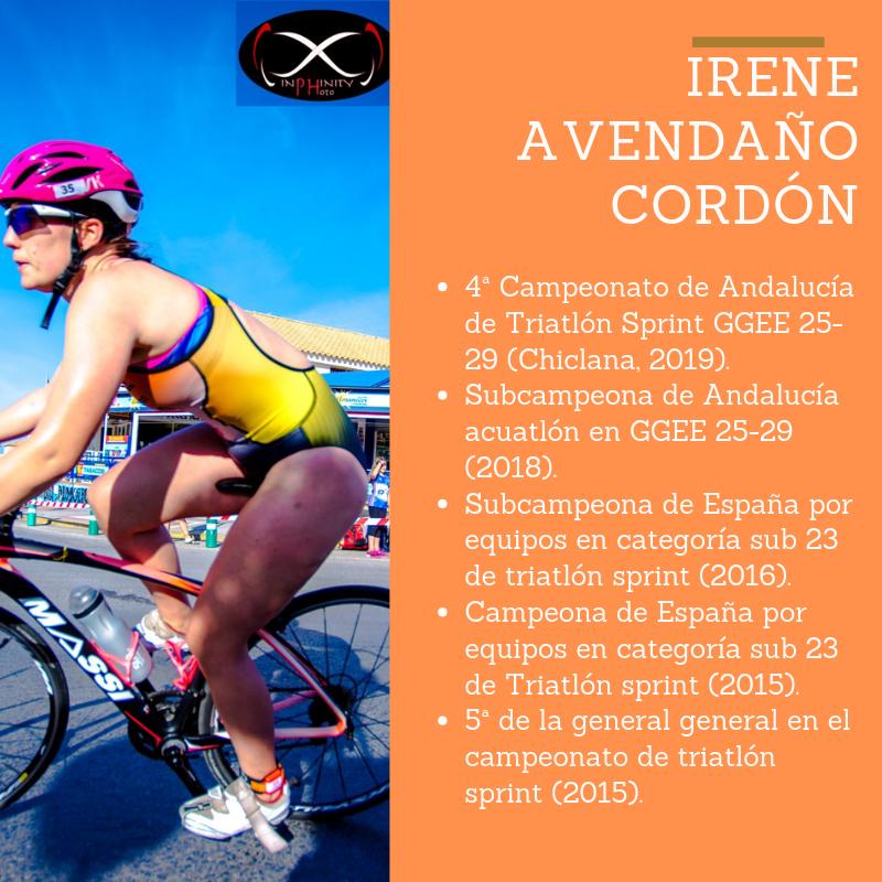 Irene Avendaño