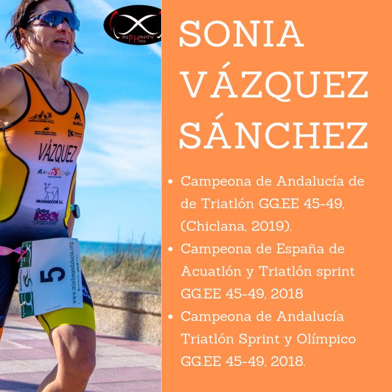 Sonia Vázquez