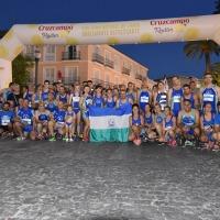 Seicientos corredores  tomarán la salida este próximo sábado en la 13ª Carrera Nocturna Antonio Gúzman Tacón