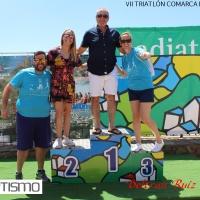 VII Triatlón Comarca del Guadiato, Galería Fotografica 2