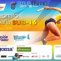 Atención amplio reportaje, 1.331 imagenes visitando la Galería fotográfica del Campeonato de España Sub16 (Galbarro-masatletismo)