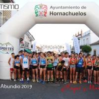 Información del Club Trotasierras (Hornachuelos)