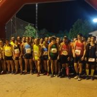 Rocio Márques Córdoba y Francisco Díaz Pedraza vencen en Monturque