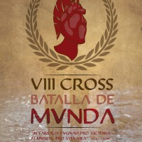VIII Cross Batalla de Munda (Montilla 2020), abrimos inscripciones