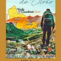 """Circuito de Senderismo """"Senderos de Otoño"""", informamos que tenemos abiertas las inscripciones para la Ruta de Villaharta"""