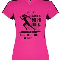 """Corriendo o andando no te puedes perder la XV Carrera de la Mujer """"Premio el Corte Ingles"""" organizada por el Club Atletismo Los Califas, inscripciones a muy buen rítmo"""