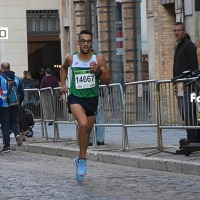 Excelente resultado del Club Atletismo Cordobés en la Carrera popular Casco Antiguo del Circuito Sevilla10 con Grondona como vencedor