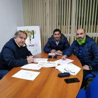 Continua a buen rítmo las inscripción para 7º Media Maratón Ciudad de Lucena