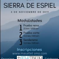 CxM Sierra de Espiel una prueba con nuevos aires