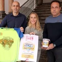La Diputación Provincial presenta la XXI edición de la Ruta de la Miel