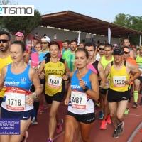 Apasionante domingo atlético en el Circuito Cordobés de Carreras Populares, Ruta de la Miel y Cañada Real Soriana centran el interes