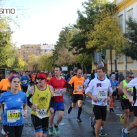 Galería fotográfica 5 de la Media Maratón Cordoba 2019 (A. J. Luque)