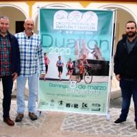 La localidad de La Carlota vuelve al mundillo del Duatlón al estar incluida la prueba en el Circuito Provincial 2020