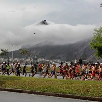 Las pruebas de ruta cambian definitivamente para los Juegos Olímpicos de Tokio 2020, Maratón y marcha olímpicas con sede en Sapporo