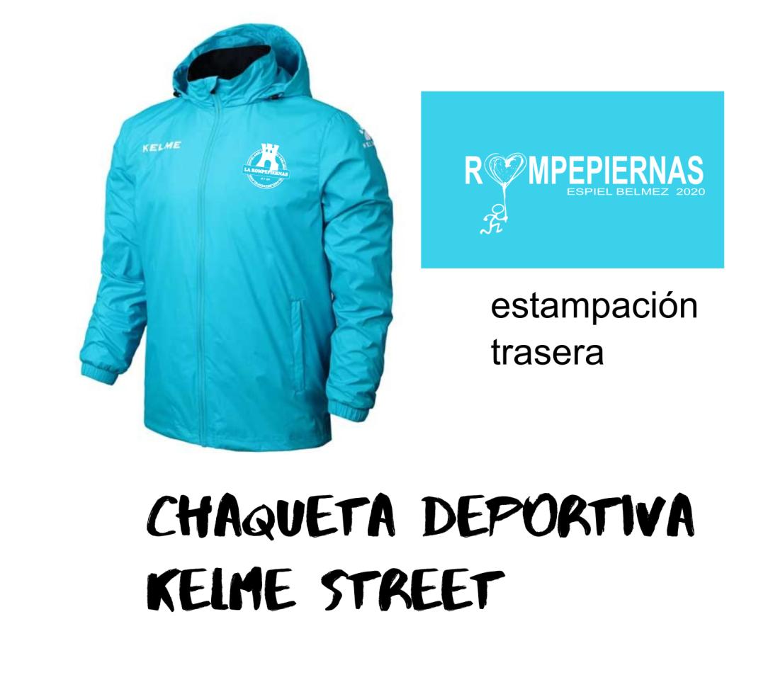 chubasquero kelme street (1)