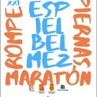 Atención, cerradas las inscripciones para la Media Maratón y para el Senderismo