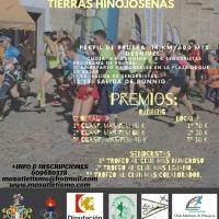 Abrimos inscripciones para el II Cross Running & Sederista Tierras Hinojoseña