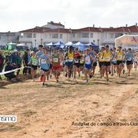 4ª Galería del Andaluz campo a través Guarroman 2020 (Picalcan)