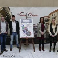 Presentado el I Duatlón Villa de Fuente Obejuna
