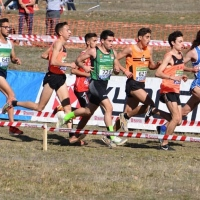 Juan Ignacio  Grondona Mérida un atleta con un gran futuro