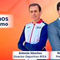 El atletismo español debe liderar  este cambio de tendencia