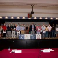 La Diputación de Córdoba rubrica 32 convenios de colaboración en materia deportiva por valor de 319.000 euros