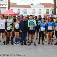 El Ayuntamiento de Belalcázar opta por la suspensión de la 32º edición de la Carrera Popular Villa de Belalcázar