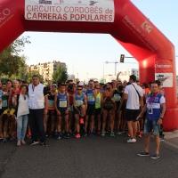 Se suspende la Media Maratón Córdoba Almodóvar