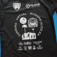 Ya está aquí el evento solidario virtual de Running Alcolea