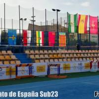Masatletismo hará un amplio reportaje fotográfico del Campeonato de España Sub23