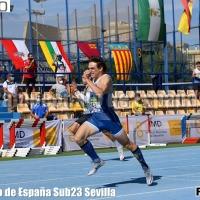 Amplia Galería Fotográfica del Campeonato de España Sub 23 (masatletismo-Footing pepito)