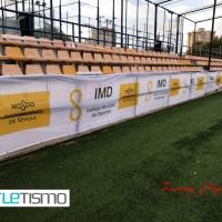 El Campeonato Andalucía Sub23 se celebra este domingo en Sevilla