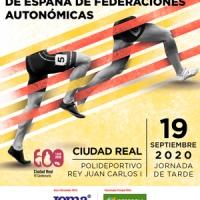 Un total de 19 campeones de España competirán en Ciudad Real