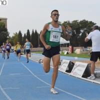Celebrado el Campeonato de Andalucía Sub23 preludio del de España el próximo día 26 también en Sevilla