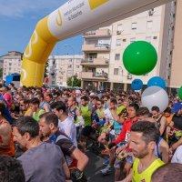 Última hora, suspendido el Circuito de Carreras Sevilla10 y la marcha Sevilla sobre Ruedas