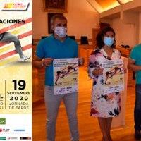 Ciudad Real acoge el Campeonato de España de Federaciones Autonómicas