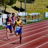 Cerca de cincuenta atletas cordobeses participaran en el andaluz sub23