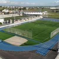 Las pistas de atletismo de Montilla podrán acoger competiciones federadas y de alto nivel