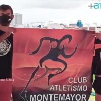 El atleta del Club A. Montemayor Adrián Pintor Rosal se proclama campeón de España Sub14 en Vallehermoso(Madrid)