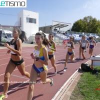 Doblete para el Club Cueva de Nerja-UMA en el Campeonato de Andalucía Absoluto por equipos