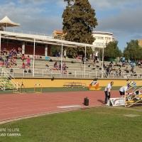 El Club Nerja domina en hombres y mujeres en el Andaluz Sub20 de Clubes