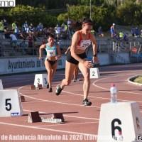 La cordobesa Carmen Avilés Palos estará en la concentración de relevos 4x400 preparatorios para el Cto. de Relevos World Athletics y JJOO 2021