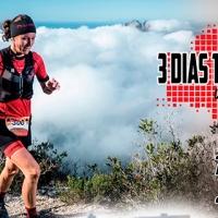 350 atletas se citan en los 3 días Trail Ibiza