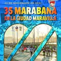La Marabana se celebrará el próximo 21 de noviembre de 2021
