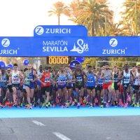 Se aplaza al 14 de noviembre la Maratón de Sevilla
