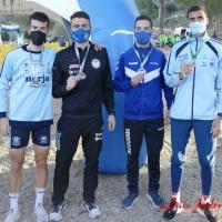 La FAA da a conocer los atletas seleccionados para el Campeonato de España de Campo a Través por Autonomías