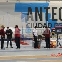 Este sábado se celebra el Campeonato de Andalucía Sub18 de PC en Antequera