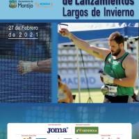 Laura Redondo lanza el martillo hasta 70.40 en Montijo