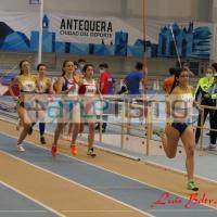 El Campeonato de Andalucía Sub18 de pista Cubierta proporciona diez medallas a los atletas cordobeses