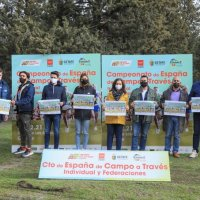 El Campeonato de España de Campo a Través individual y por Federaciones Autonómicas se celebrará en Getafe este domingo